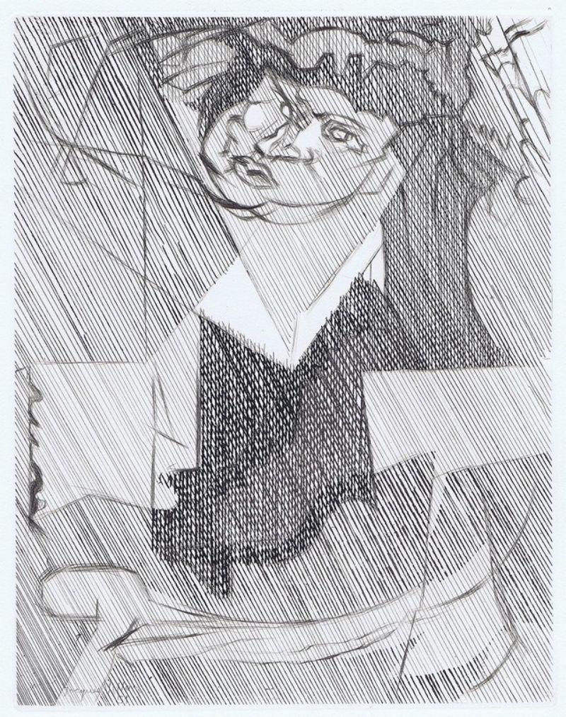 Hans-Arp-1951----Heaume-su-Amorosart
