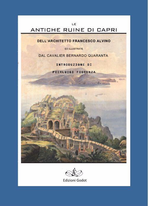 Alvino-Francesco---Le-antiche-ruine-di-Capri