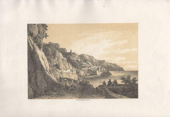 Amalfi---Golfe-de-Salerne