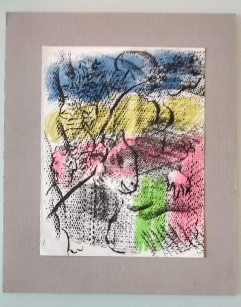 Marc-Chagall-Litografia-n-34-;-Mourlot-1970
