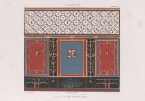 Cirillo-Edoardo---Dipinti-Murali-Scelti-di-Pompei
