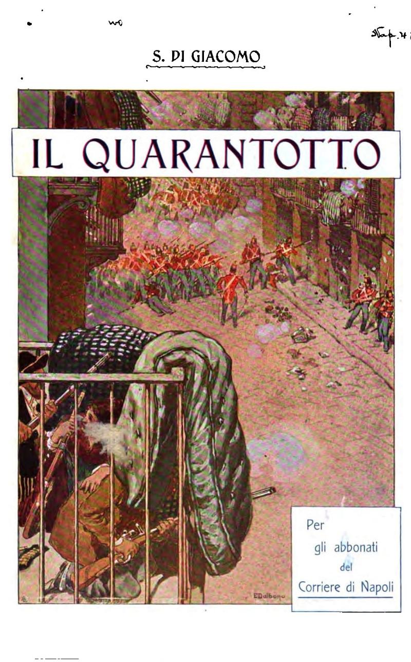 Di-Giacomo-Salvatore---Il-quarantotto