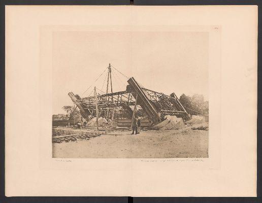 Costruzione-della-Torre-Eiffel,-base