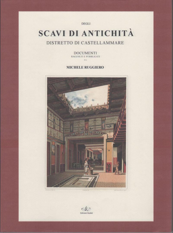 Ruggiero-Michele---Degli-Scavi-di-Stabia-