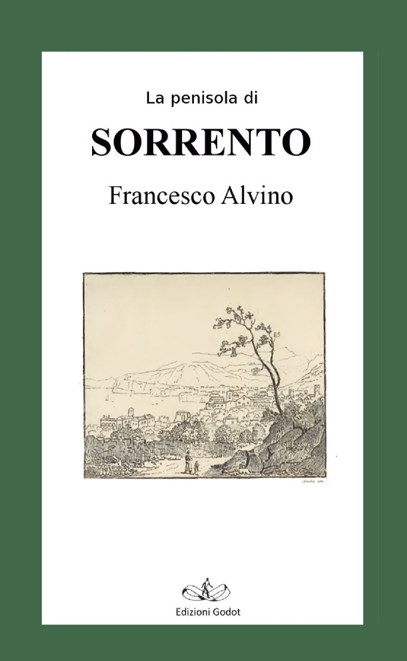 Alvino-Francesco---La-penisola-di-Sorrento-descritta