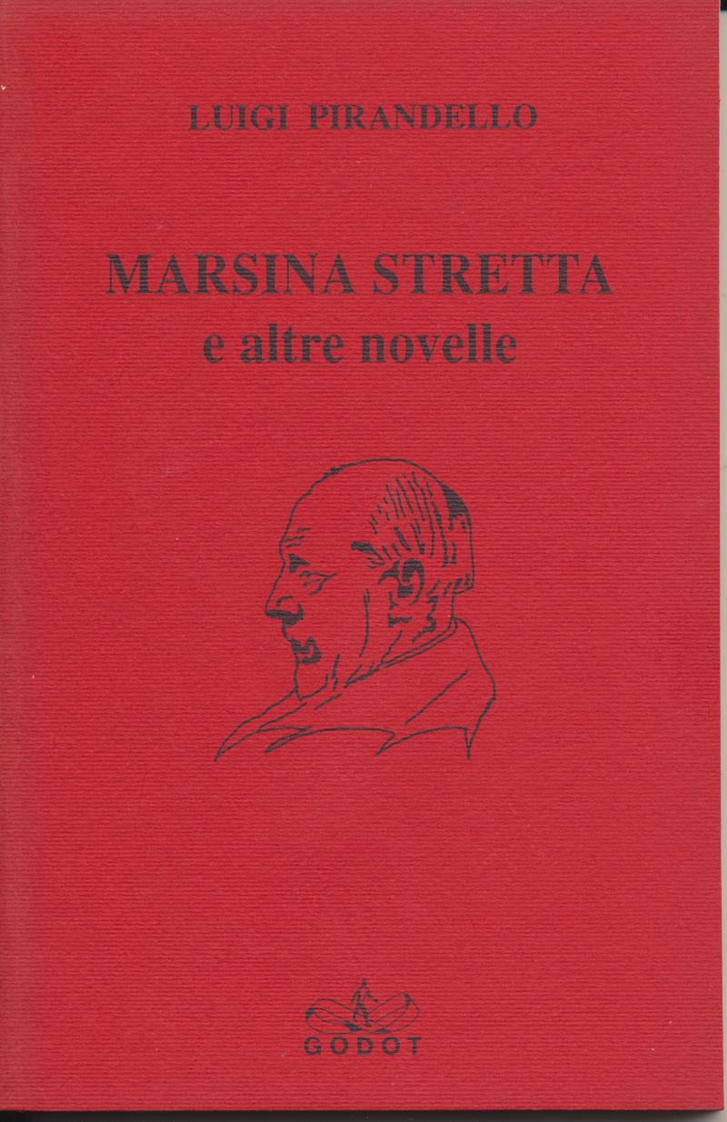 Pirandello-Luigi---Marsina-stretta