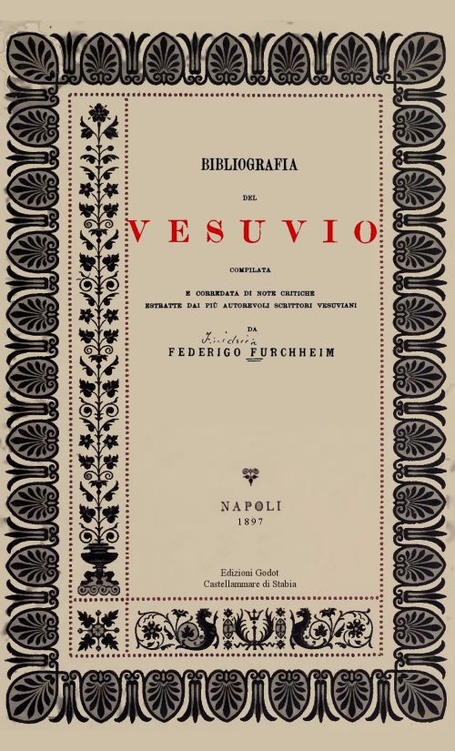 Furchheim-Federico---Bibliografia-del-Vesuvio