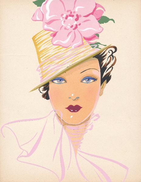 Il-cappello-alla-moda