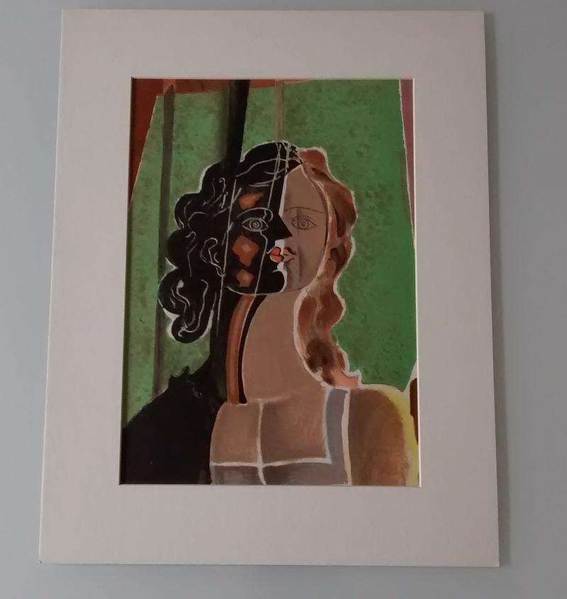 Braque-Georges-Figure-Portrai-de-femme-1939
