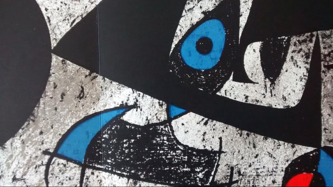 Miro-Joan-Lirografia-1972-