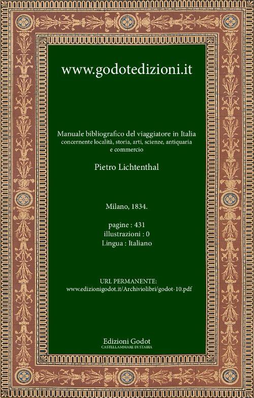 Lichtenthal-Pietro---Manuale-bibliografico-del-viaggiatore-in-Italia