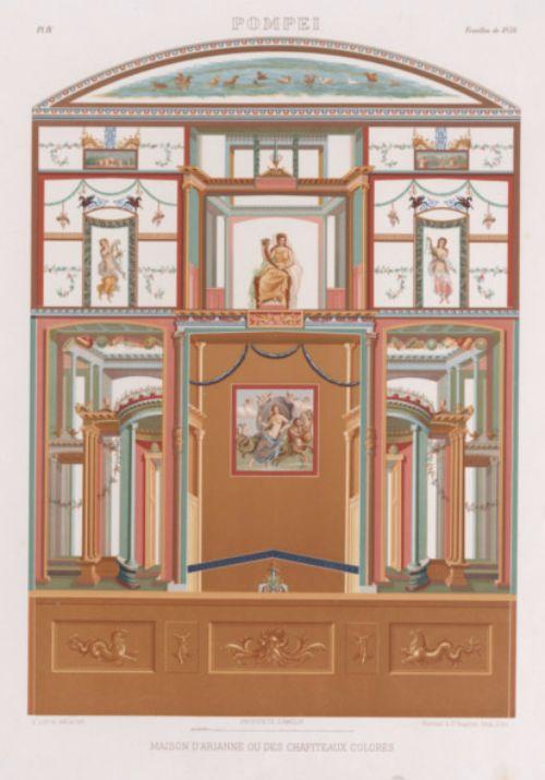 Maison-D'Arianne-ou-des-Chapiteaux-colores---1856