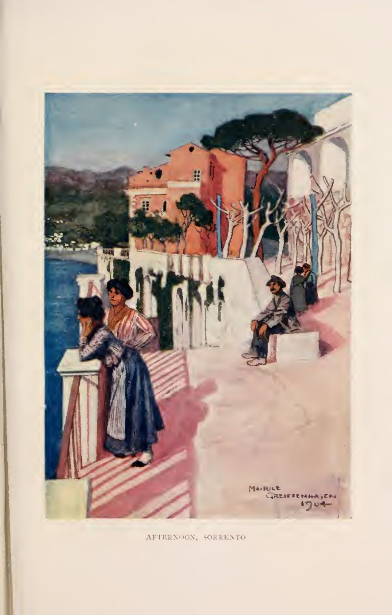 Vaughan-Herbert-M.---The-Naples-Riviera