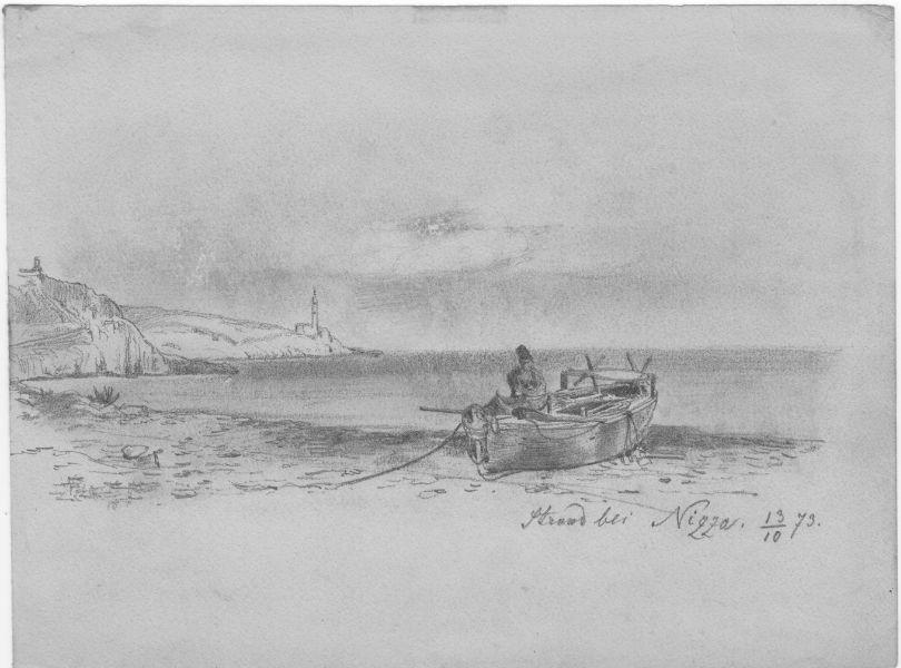 Barca-a-pesca-Michael-Haubtmann--11-novembre-1875-cm-23x14